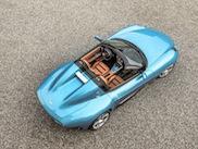 Alfa Romeo Disco Volante Spyder: de zaag erin