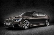 BMW M760Li xDrive: BMW's antwoord op de Alpina B7