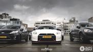Spot van de dag: Nissan GT-R 2011 Nismo