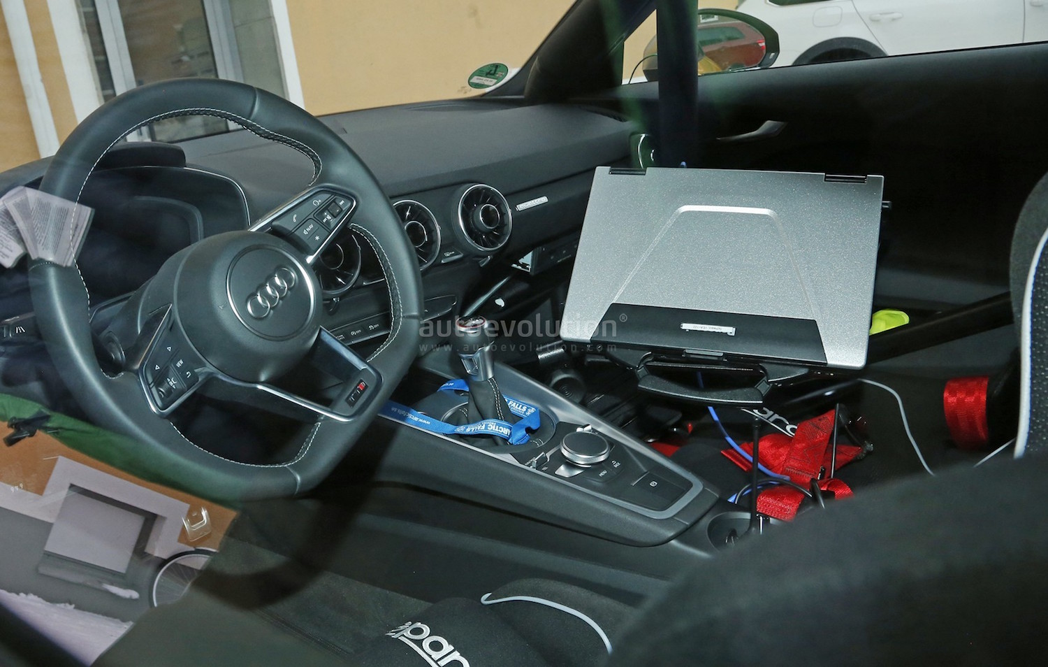 new tt rs will also be available with a manual gearbox rh autogespot co uk Audi RS7 Audi RS6 Sedan