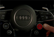Filmpje: de Audi commercial voor de Super Bowl
