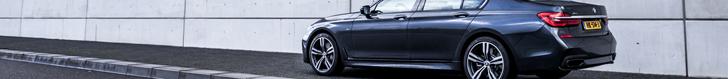 Gereden: BMW 750i xDrive