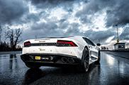 Lamborghini Huracán krijgt 800 pk