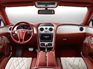 Bentley breidt Mulliner-programma uit