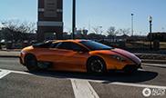 Lamborghini Murciélago LP640 wil graag SuperVeloce zijn