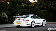 Spot van de dag: Porsche 997 GT3 RS 4.0