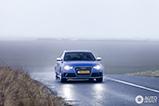 Driven: Audi RS4 Avant