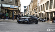 Scoop: Mercedes-Benz C 63 AMG Coupe Edition 507