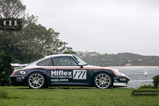 Photoshoot: Porsche 993 Turbo S