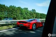 Spot van de dag: Ferrari Enzo Ferrari