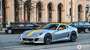 Car season in Munich is starting again
