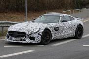 Spyshots: Mercedes-AMG GT R laat zich eindelijk zien