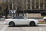 This is the car Gareth Bale drives in Madrid