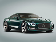 Bentley shows the future with the EXP 10 Speed 6