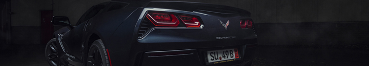 Gereden: Chevrolet Corvette Stingray C7