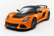 Nog meer hardcore: Lotus Exige S Club Racer