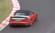 Film: Jaguar F-Type R-S wird getestet