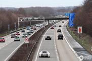 Nederlandse #dutchbugs vastgelegd in Duitsland!