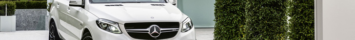 Mercedes-Benz ML heet voortaan Mercedes-AMG GLE 63!