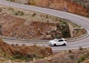 Movie: enjoy the roar of the AMG V8
