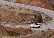 Movie: enjoy the roar of the AMG V8