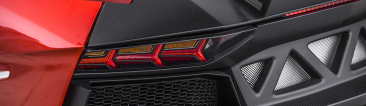 Fotoshoot: Lamborghini Aventador LP700-4 by DMC