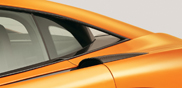 McLaren launches its Sports Series in New York with 570S Coupé