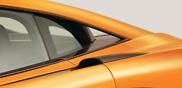 迈克拉伦在纽约以570S Coupe 开始Sports 系列
