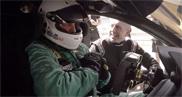 Filmpje: volgas in de McLaren P1 GTR met Autocar