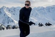 """First trailer James Bond """"Spectre"""" online"""