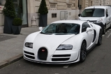 Spot du jour : Bugatti Veyron 16.4 Supersport