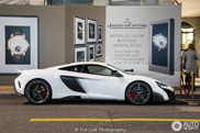 Already spotted: McLaren 675 LT