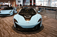 Event: Vancouver International Autoshow 2015