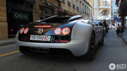 Elegant Grand Sport Vitesse spotted in Geneva