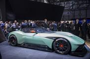 Aston Martin maakt grote stappen richting groei