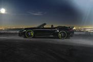 TechArt pompt meer vermogen in tweede generatie Porsche Turbo