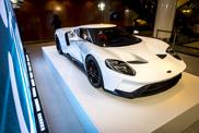 Ford krijgt 6.506 inschrijvingen binnen voor GT