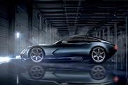 TVR gaat auto's bouwen in Wales