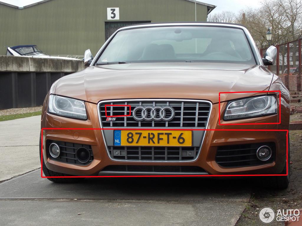 Image Result For Audi A Sportback Facelift