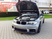 This BMW 118d is renamed to 1M CSL!