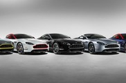 Aston Martin Launching Two New Special Editions At New York