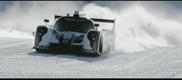 Jon Olsson is having fun in the snow with his Rebellion R2K
