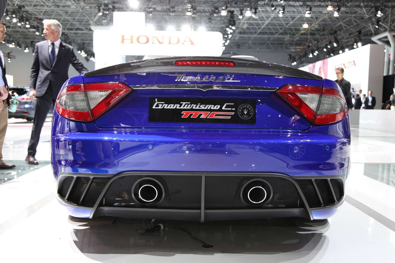 Used 2017 maserati granturismo for sale scottsdale az - Maserati Granturismo Purple Interior 2017 2018 Best