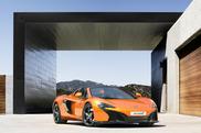 Les prix de la McLaren 650S Coupe & Spider sont annoncés!