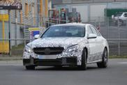 Is Mercedes-Benz already working on a more powerful C 63 AMG S?