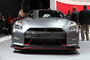 New York 2014: Nissan GT-R NISMO
