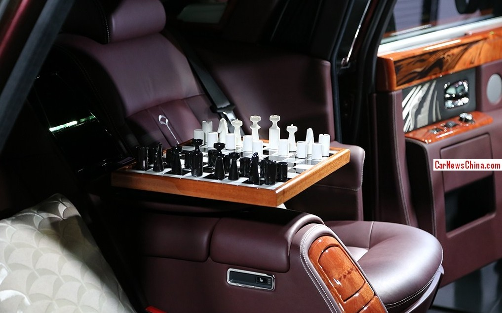 beijing 2014 rolls royce phantom pinnacle travel collection. Black Bedroom Furniture Sets. Home Design Ideas