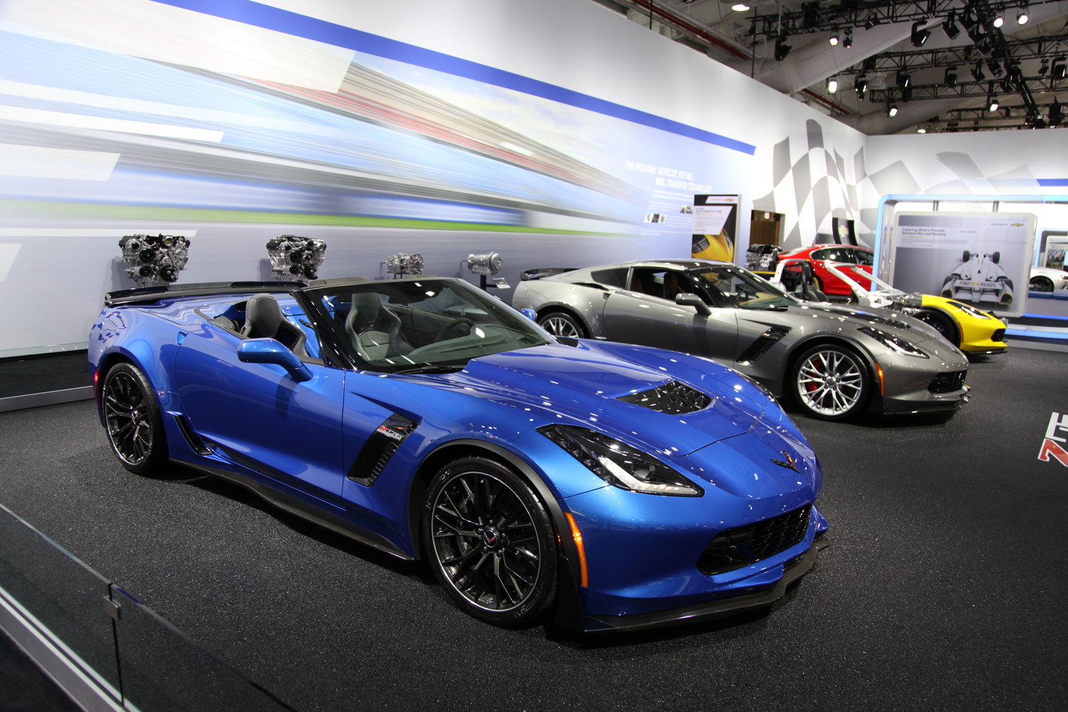 new york 2014 corvette z06 convertible. Cars Review. Best American Auto & Cars Review