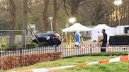 Bestuurder Audi RS4 Avant B8 doodgeschoten in Eindhoven