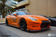 Nissan GT-R BenSopra comes straight out of The Fast and Furious